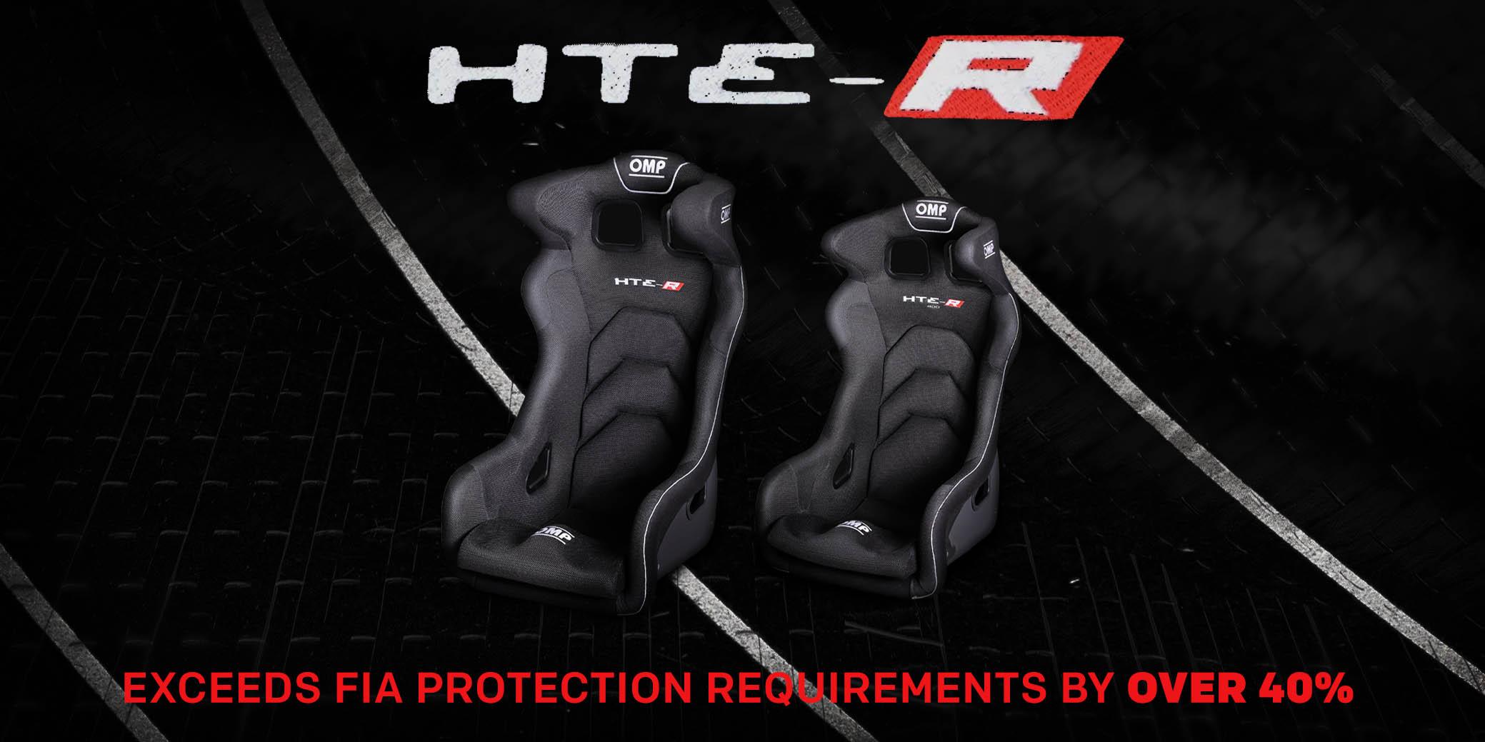 HTE-R