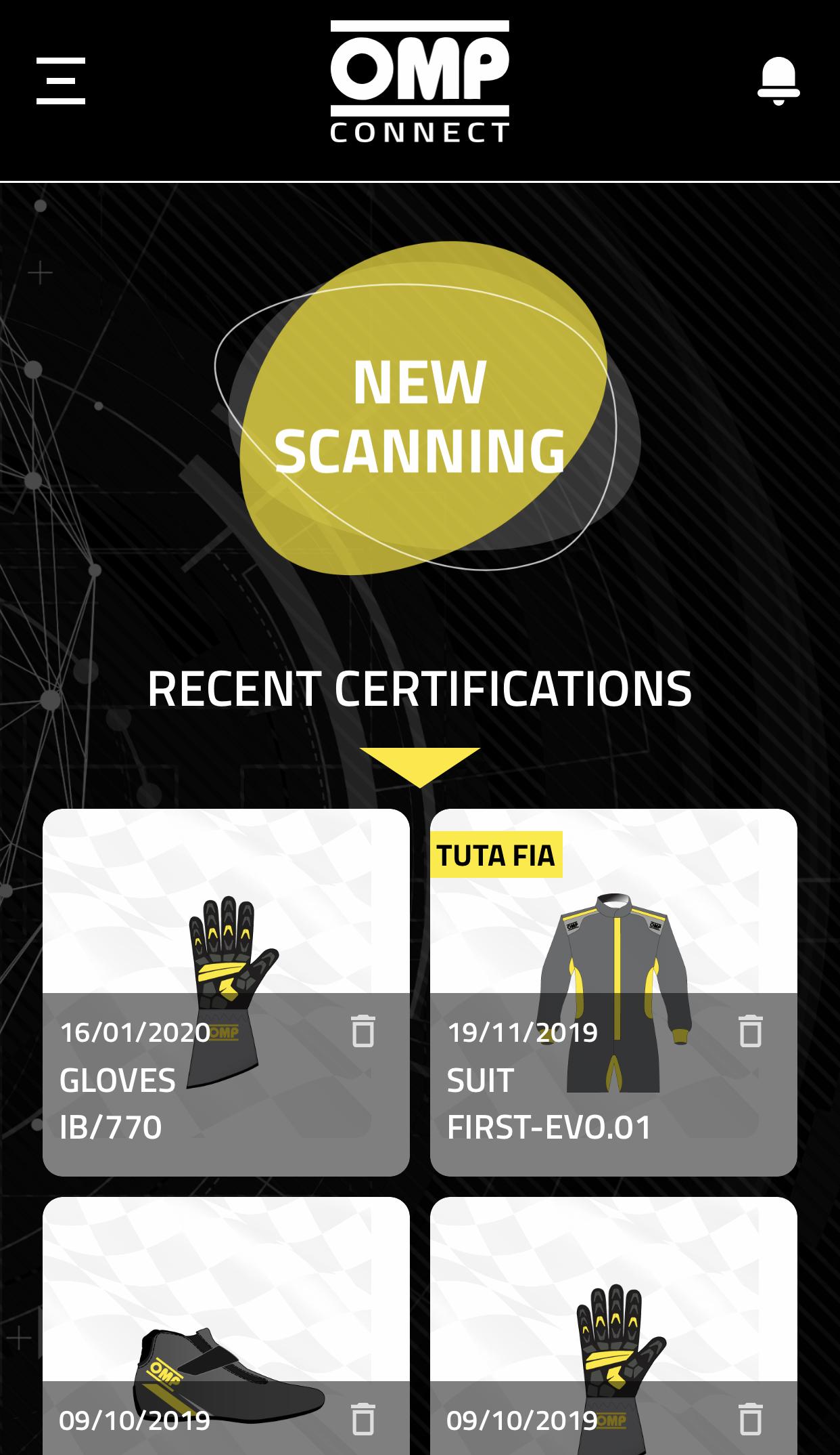 Screenshot App #1