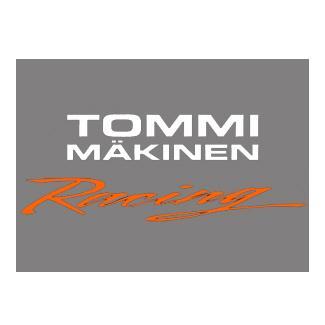TOMMI MAKINEN RACING
