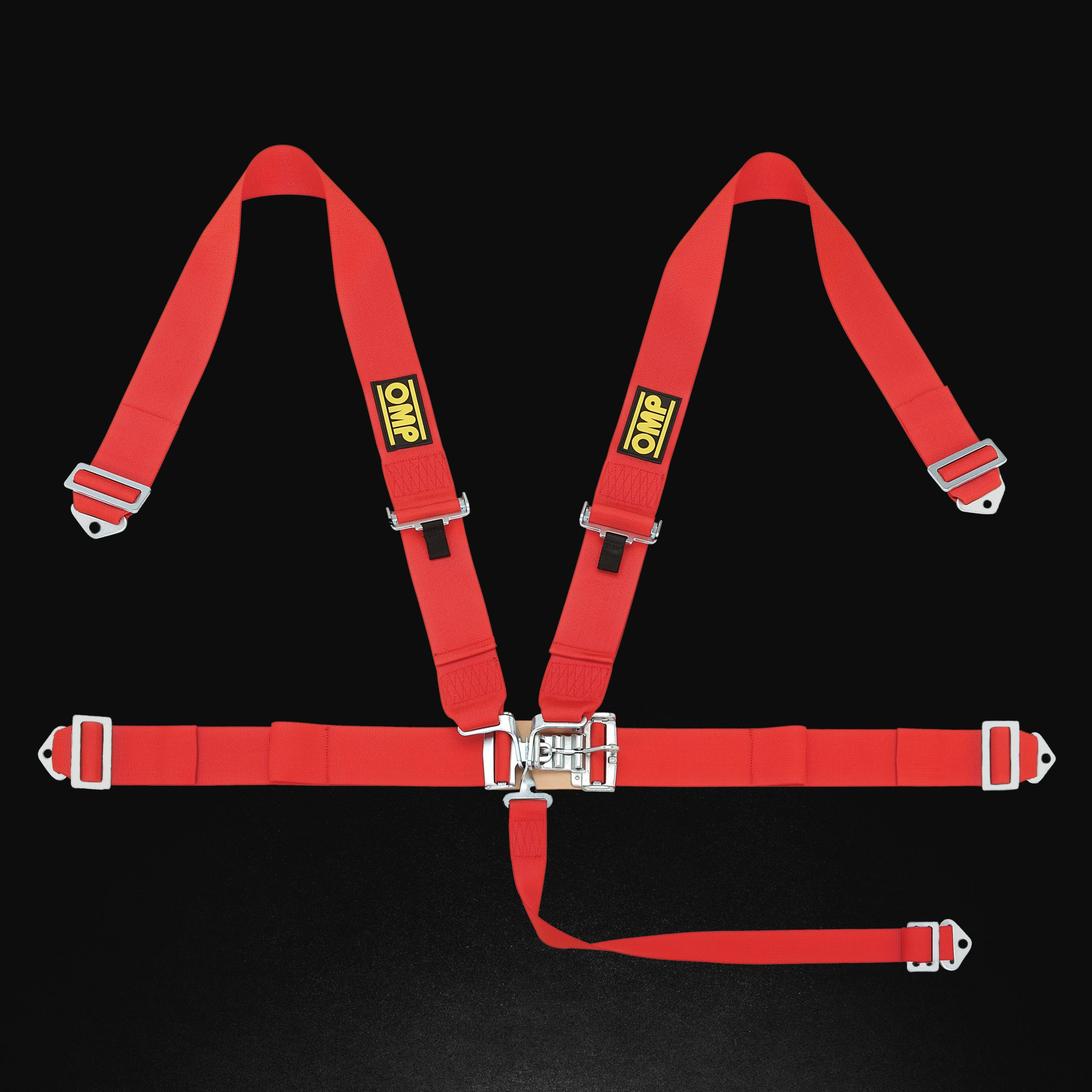 Offroad safety harnesses - DA515HST061