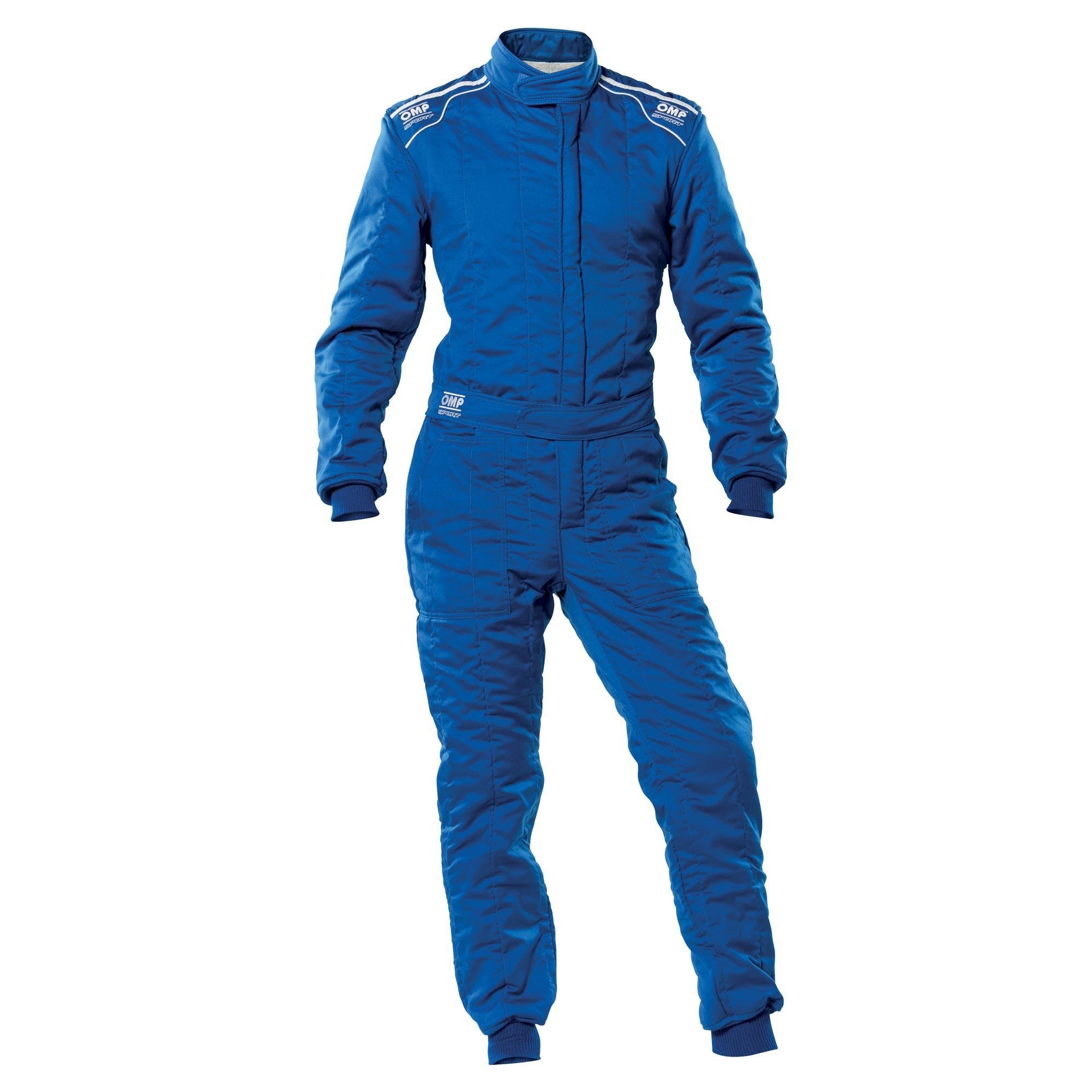 OMP Sport Suit