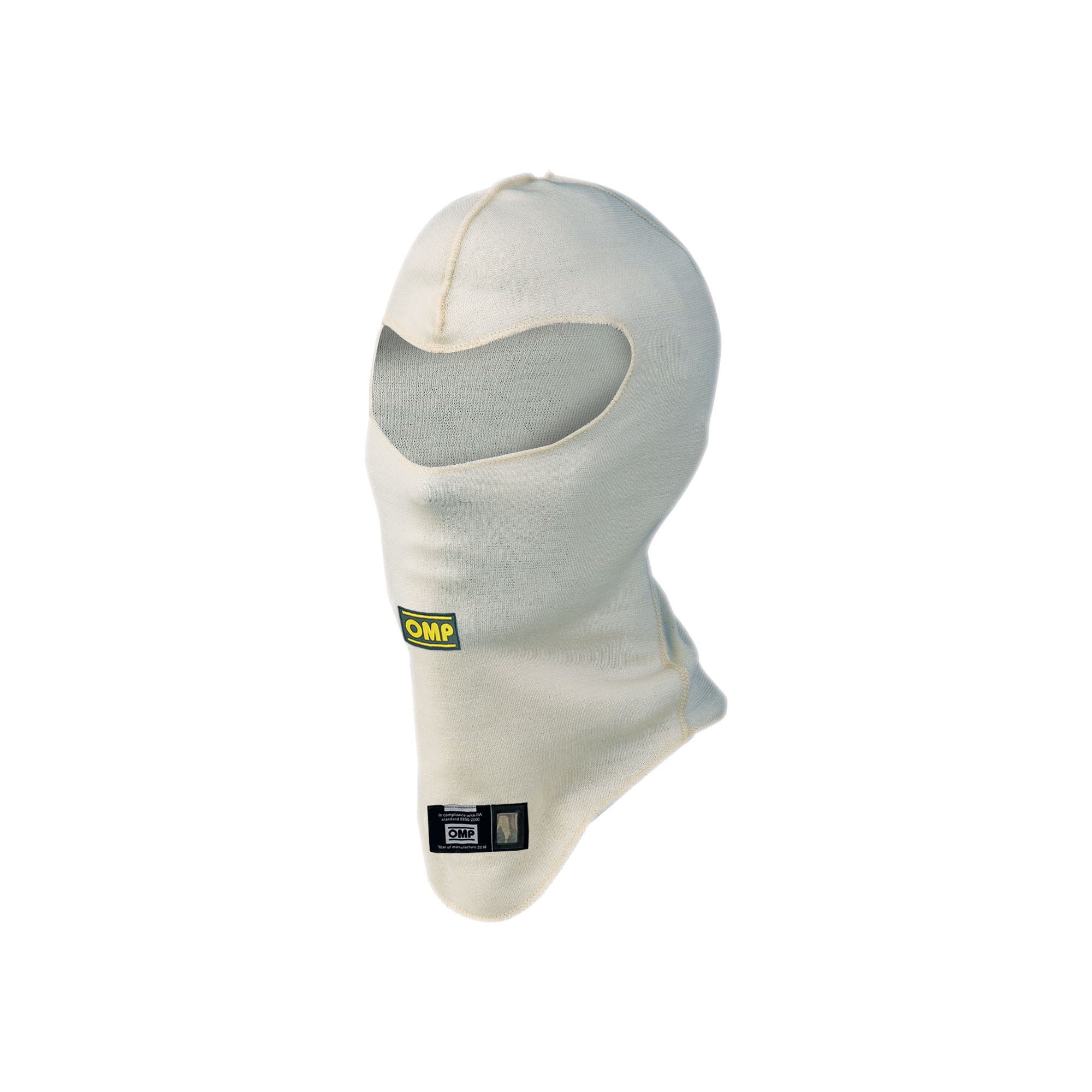 FIRST BALACLAVA - WHITE