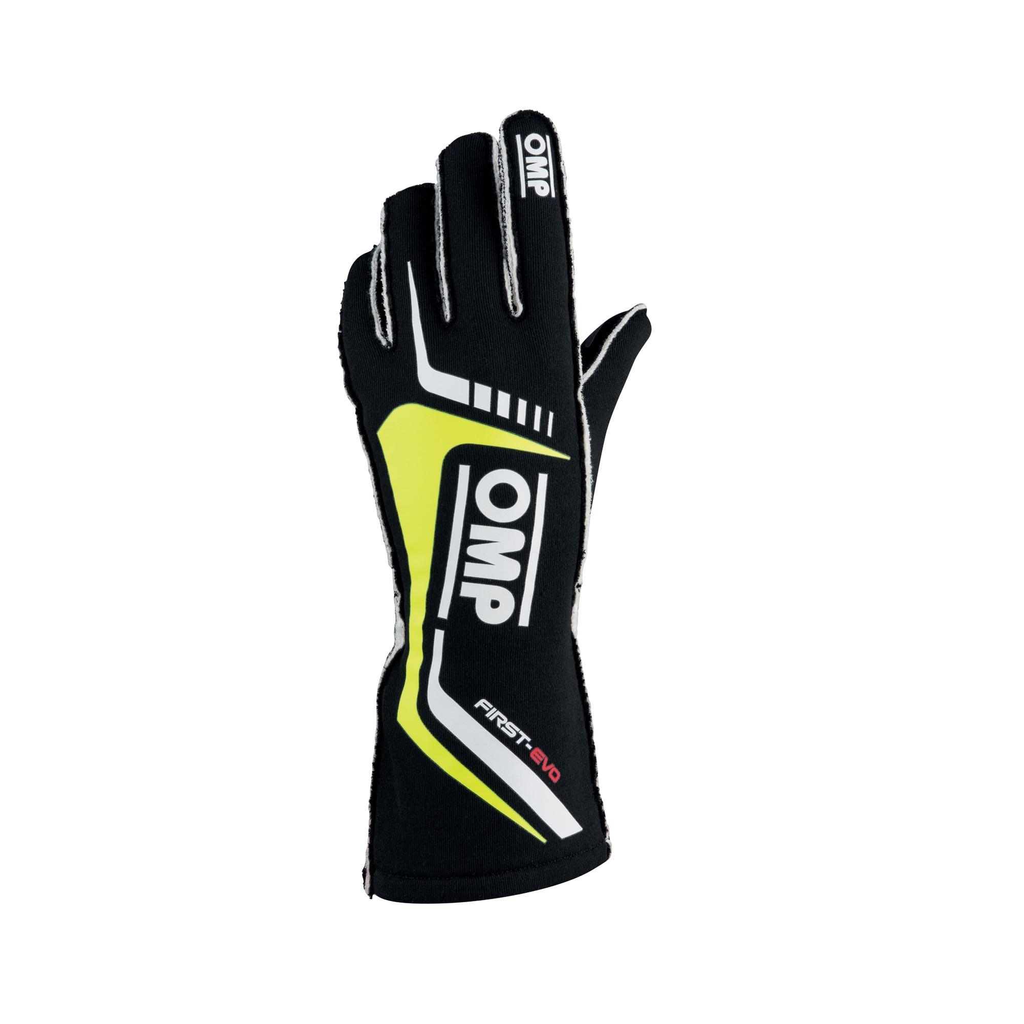 FIRST EVO Gloves