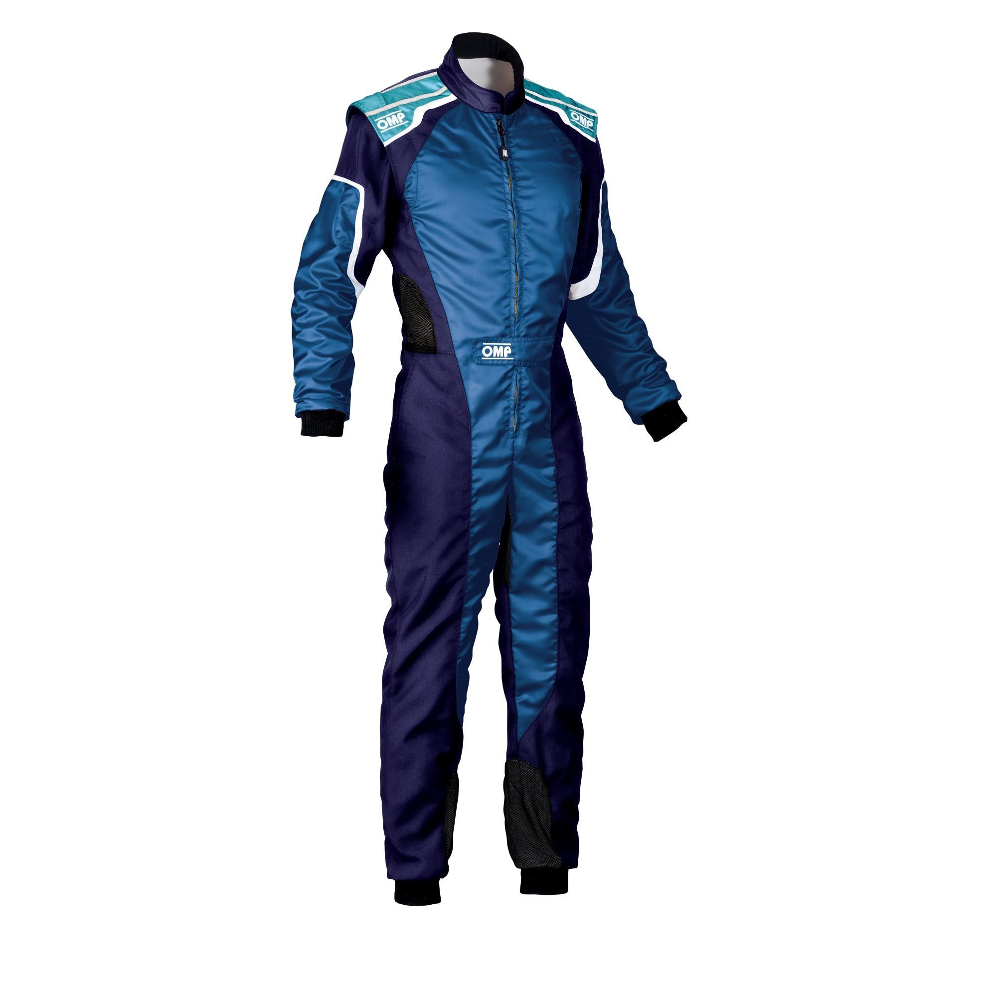KS,3 SUIT , Classic kart suit