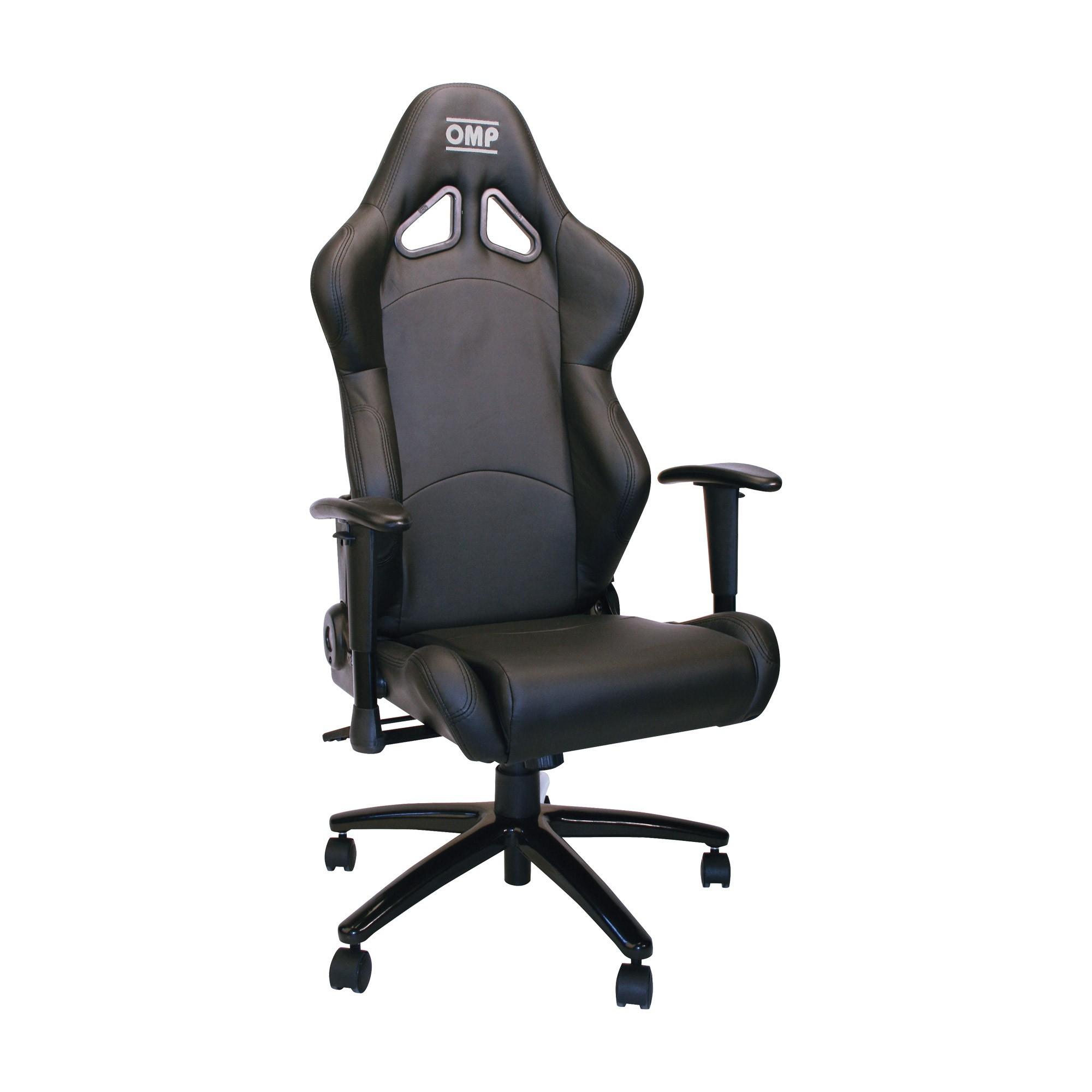 OMP CHAIR MY 2016 - Racing Swivel Chair   OMP Racing