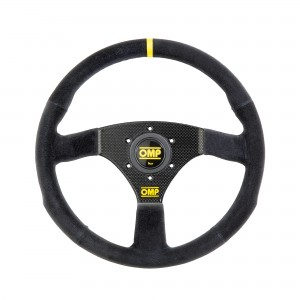 Carbon racing steering wheel - 320 CARBON S