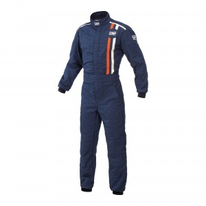 Vintage racing suits '70s style - CLASSIC
