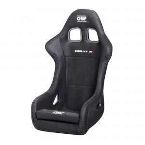 First racing seats - FIRST-R