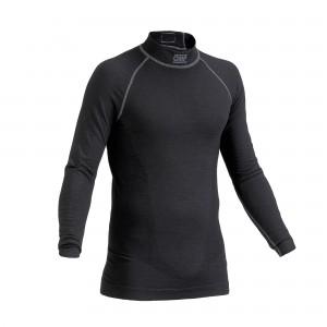 Racing undershirt - ONE TOP - BLACK VERSION