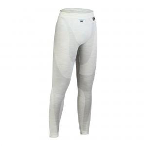 Racing underweaRacing underwear - ONE LONG JOHNS - WHITE VERSION