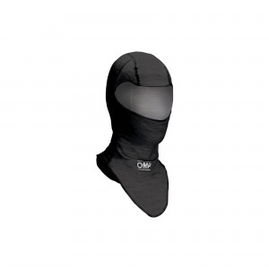 Racing underwear - ONE BALACLAVA - BLACK VERSION
