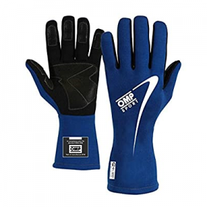 OS 60 GLOVES FIA & SFI 3.3