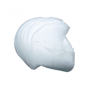 DISPOSABLE BALACLAVA