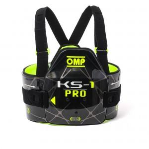 KS-1 PRO Body Protection