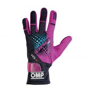 KS-4 Gloves