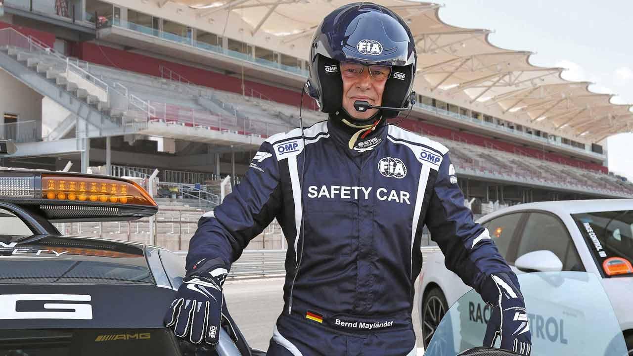 OMP Racing and FIA